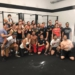 AZUR INTER BOX CONTEST 1 CROSSFIT VL